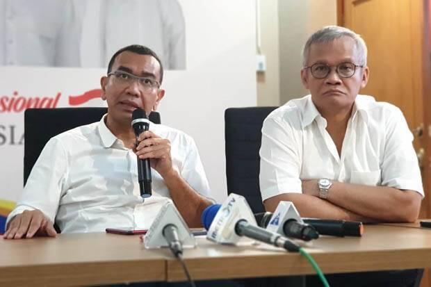 Perindo Nilai Wajar PDIP Minta Jatah Menteri Terbanyak ke Jokowi