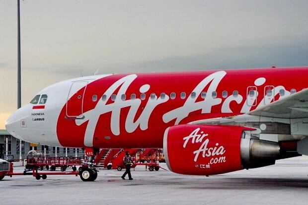 Akibat Demonstrasi, AirAsia Batalkan Penerbangan ke Hongkong