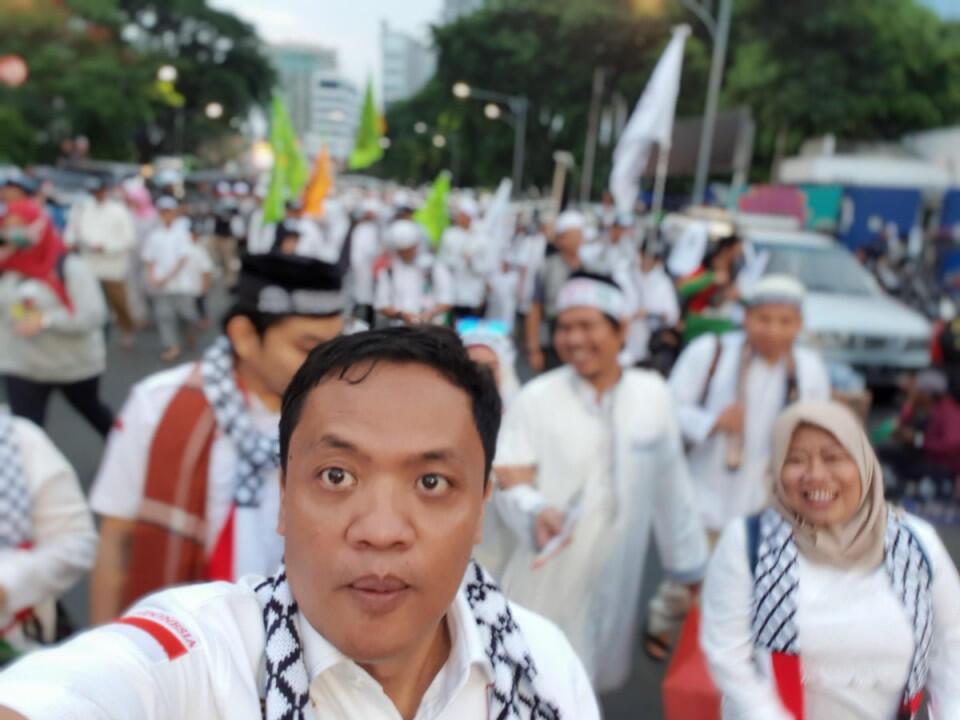 Arief Poyuono Panggil Jokowi 'Kang Mas', Habiburokhman: Agak Aneh