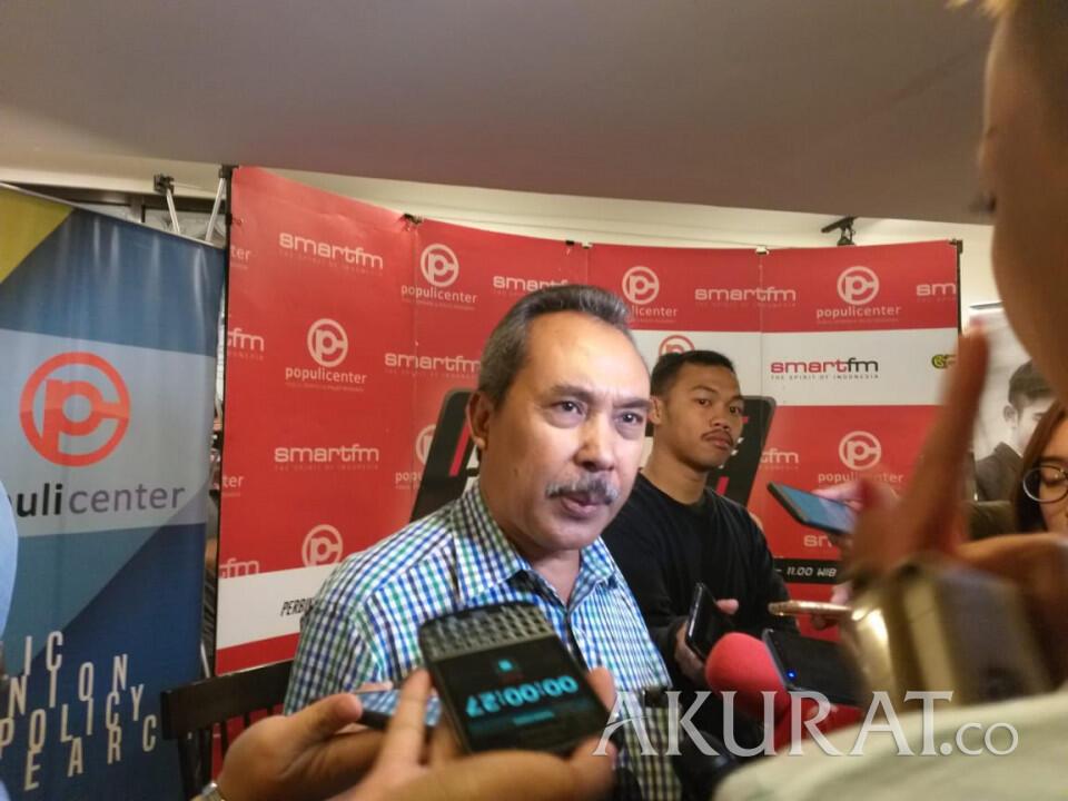 Elite PAN Usul Ada 10 Jabatan Pimpinan MPR, Syamsuddin: Menyedihkan
