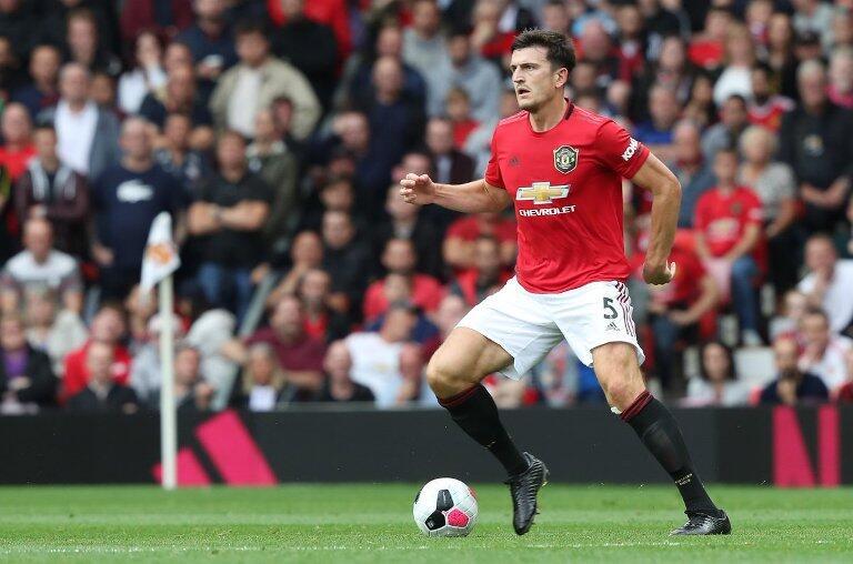 Segudang Pujian Mourinho untuk Harry Maguire Saat Debut di Man United
