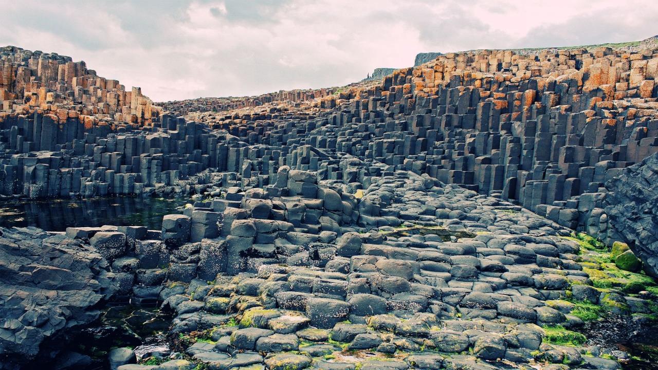 10 situs Warisan Dunia UNESCO terbaik untuk keluarga