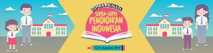 Pendidikan Indonesia: Tantangan Baru, Cara Baru