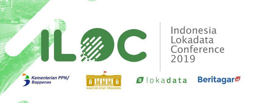 Suka Berkutat dengan Data? Yuk Bahas Isu Paling Strategis Tentang Data di ILOC 2019