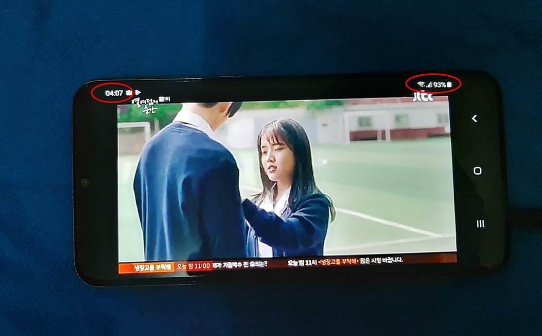 Maraton Nonton Drama Korea dengan si #SobatAntiLowbat