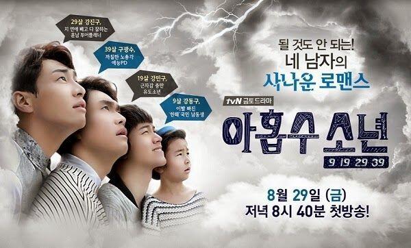 Gak Cuma Menghibur, 5 KDrama Rom-Com tvN ini Bisa Temani saat Suntuk