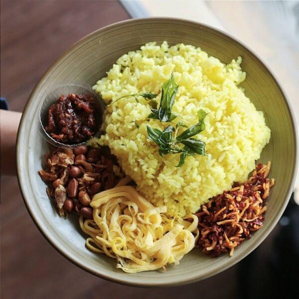 12 Jenis Olahan Nasi Khas Nusantara, yang Mana Nih Asli Daerahmu?