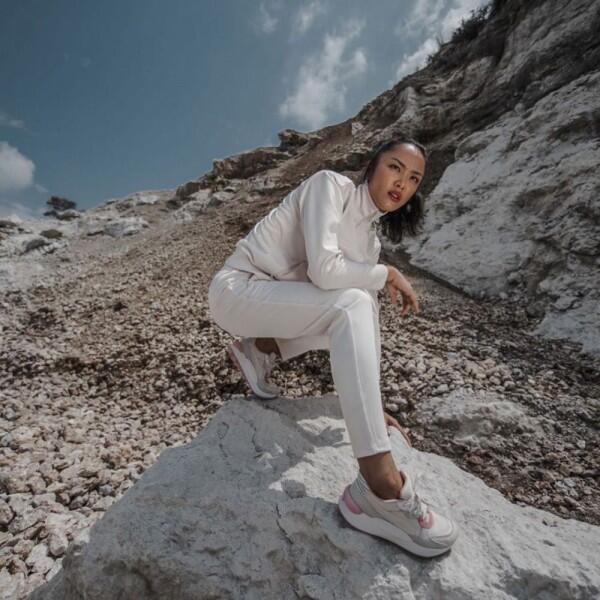10 Potret Eksotis Kelly Tandiono, Pemeran Maiko di Film Bumi Manusia