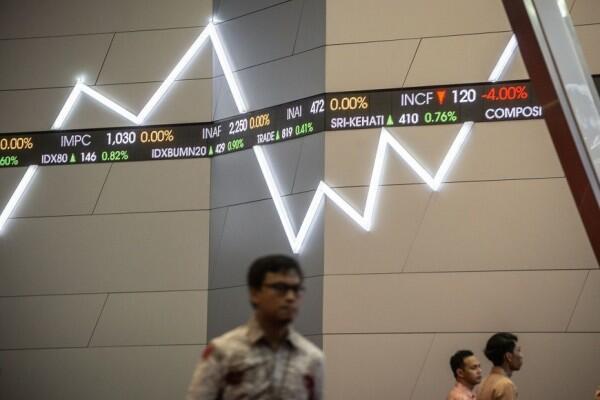 Pasar Modal Masih Aman tapi Jangan Lengah