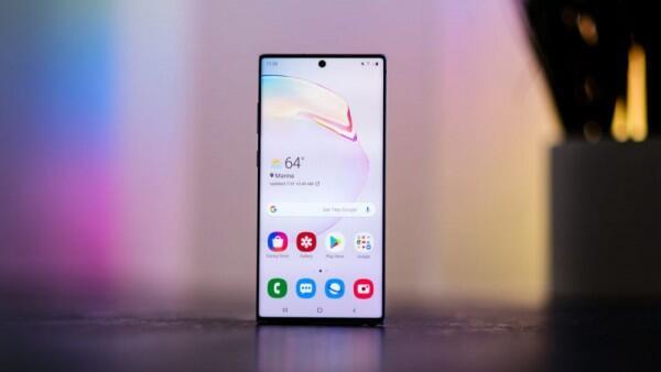 5 Smartphone Samsung dengan Popularitas Tinggi Versi GSMArena