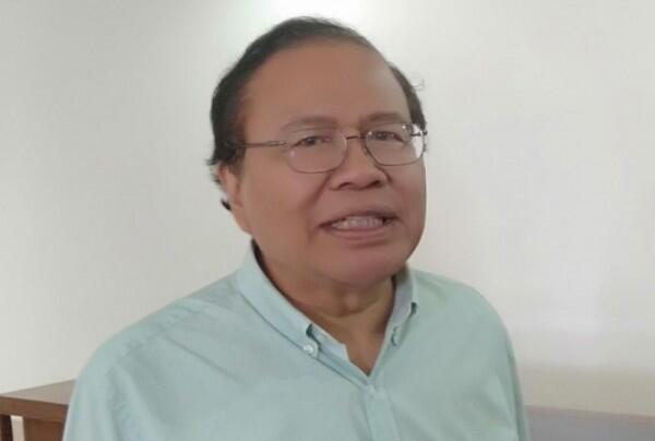 Rizal Ramli Kritik Rencana Sri Mulyani Soal Tax Amnesty Jilid II