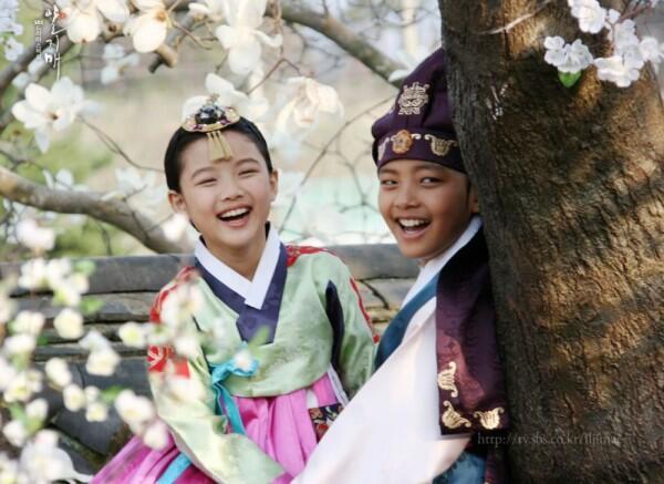 Penuh Intrik, Inilah 5 Drama Sageuk Populer Yeo Jin Goo
