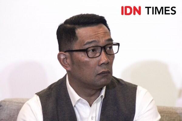 Wacana PNS Kerja dari Rumah, Ini Pendapat Ridwan Kamil