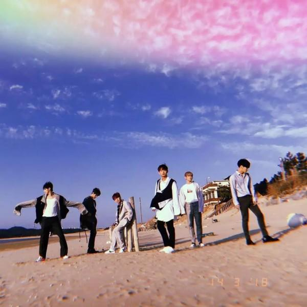 Setahun Bubar, 11 Potret Reuni Member JBJ Ini Bikin Fans Baper