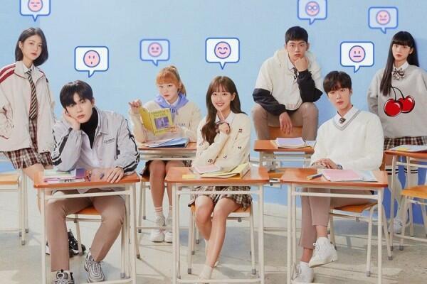 6 Web Drama Korea yang Tayang Tahun 2019 Ini Sayang Dilewatkan
