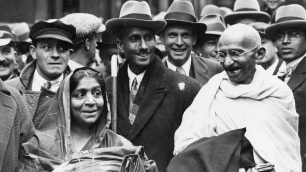 5 Fakta Mahatma Gandhi, Sang Pahlawan Perdamaian Dunia