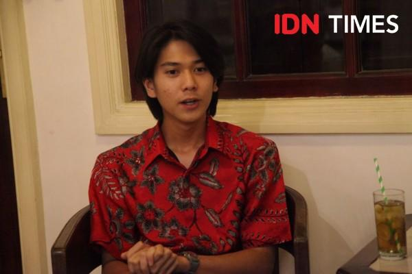 Main Film Bumi Manusia, Iqbaal: Ini Jembatan Generasi Saya & Pak Pram