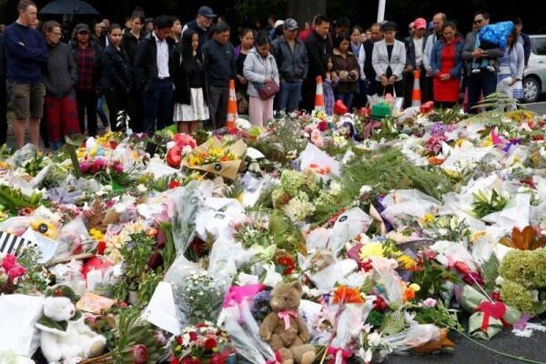Usai Penembakan Christchurch, Warga Serahkan Ribuan Senjata