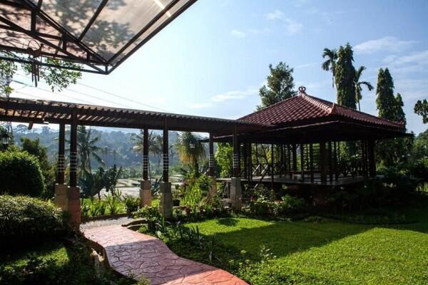 10 Hotel Murah di Bogor, Pilihan Staycation Asyik Saat Liburan