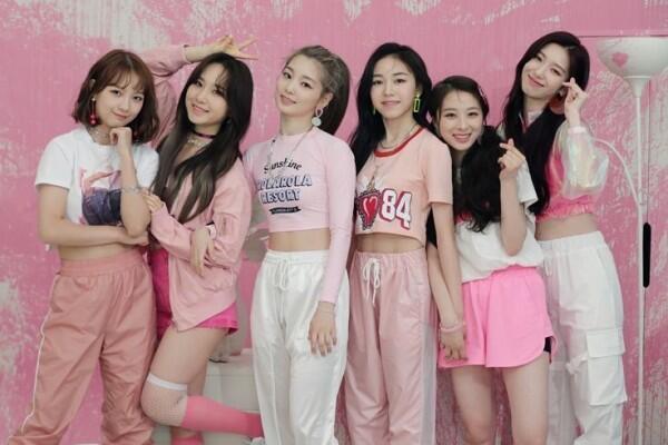 Idola Baru, 13 Fakta Girl Group Rocket Punch yang Curi Perhatian