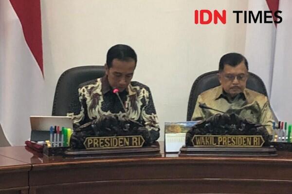 Jokowi Targetkan 2020 Indonesia Sudah Gunakan B50