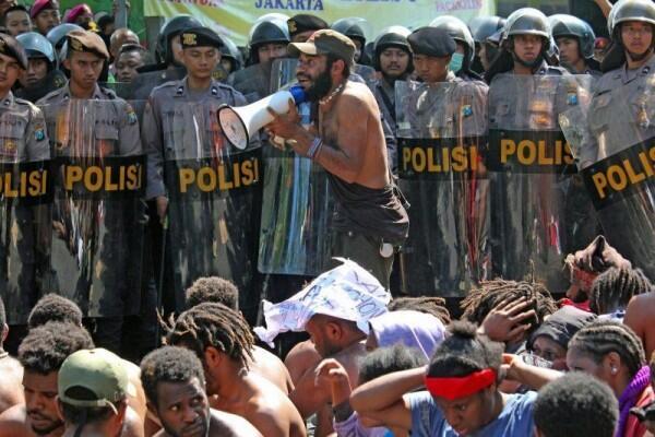 Papua akan Dibahas di Forum Pasifik, Indonesia Ungkap Kegeraman