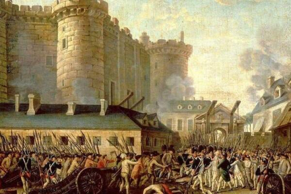 6 Fakta Penjara Bastille, Saksi Bisu Kelamnya Revolusi Prancis