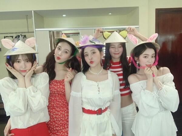 5 Girlband KPop Terpopuler Bulan Agustus 2019