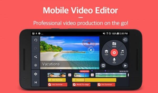 Gak Perlu Laptop, Edit Vlog Bisa Pakai 5 Aplikasi Ini, kok!