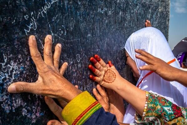 59 Jemaah Haji Sakit, Waspadai Heat Stroke di Armuzna