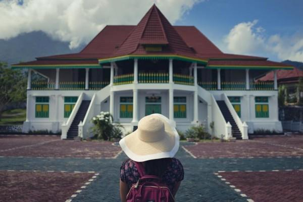 10 Rekomendasi Tempat Wisata Terindah di Tidore yang Wajib Dikunjungi