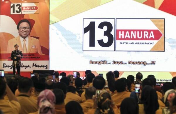Hasil Pileg DKI Jakarta: PDIP Raih Posisi Teratas, PSI Rebut 8 Kursi