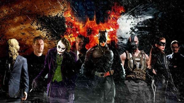 6 Film Trilogi Terbaik Sepanjang Masa, Sudah Nonton?
