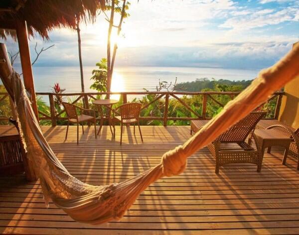 10 Hotel Terbaik di Dunia 2019, Salah Satunya Ada dari Indonesia