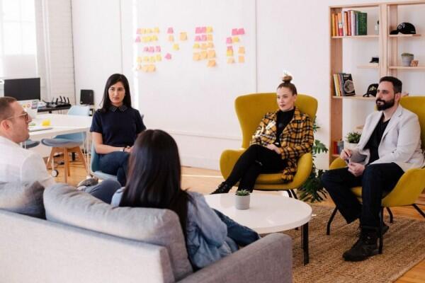 5 Model Utama yang Harus Wanita Miliki Agar Jadi Pemimpin yang Baik