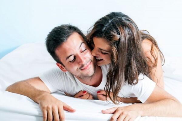 Begini 11 Cara Seks Membuat Umur Lebih Panjang, Nikmat yang Berfaedah