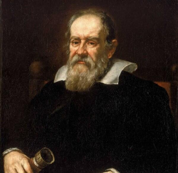 7 Fakta Unik Galileo Galilei yang Tak Banyak Orang Tahu