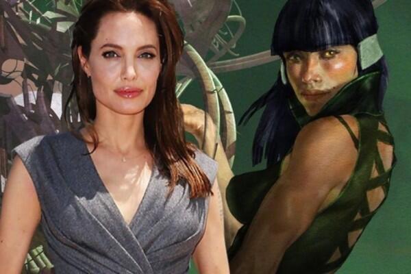 Gabung MCU, Ini 6 Film Terbaik Angelina Jolie yang Wajib Ditonton