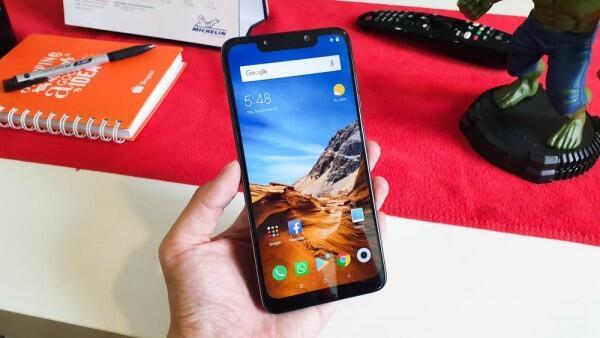 Murah Meriah, Ini 5 Smartphone Gaming Mumpuni Dibawah Rp4 Juta!