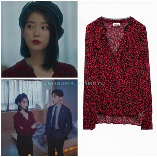 Intip 10 Koleksi Outfit IU di Drama Hotel del Luna, Harganya Fantastis