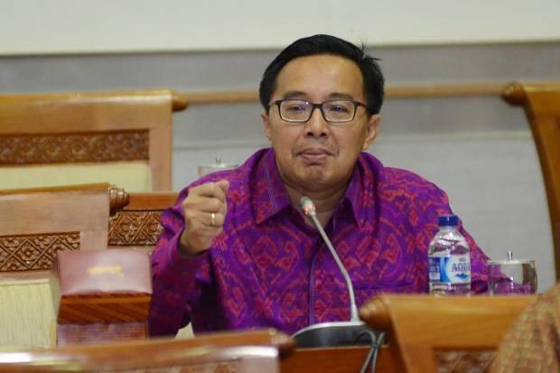 Dukung Formasi Saat Ini, Golkar Tetap Ingin 5 Pimpinan MPR