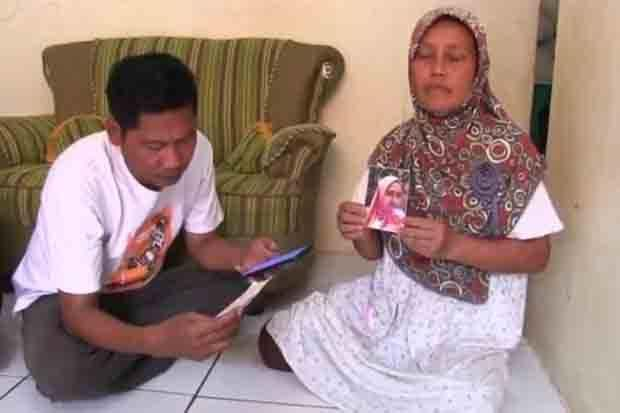 10 Tahun Bekerja di Yordania, TKI Asal Cirebon Hilang Kontak dengan Keluarga