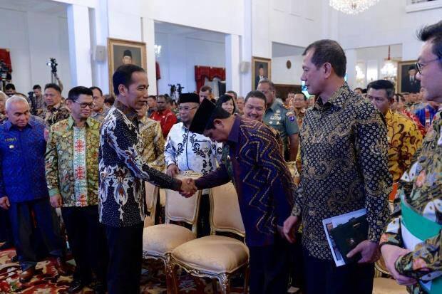 Kalimantan Selatan: Pembangunan Berorientasi Kesejahteraan Rakyat