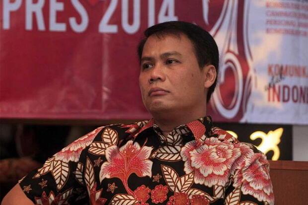 PDIP Tak Ingin Berebut Posisi Ketua MPR