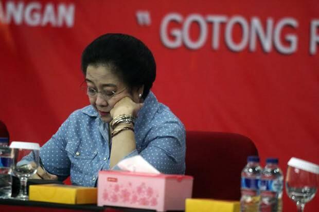 Calon Menteri dari PDIP Dinilai Ada di Tangan Megawati