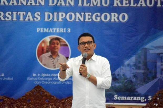 Abdul Kadir Karding: Wajar PDIP Minta Jatah Menteri Banyak