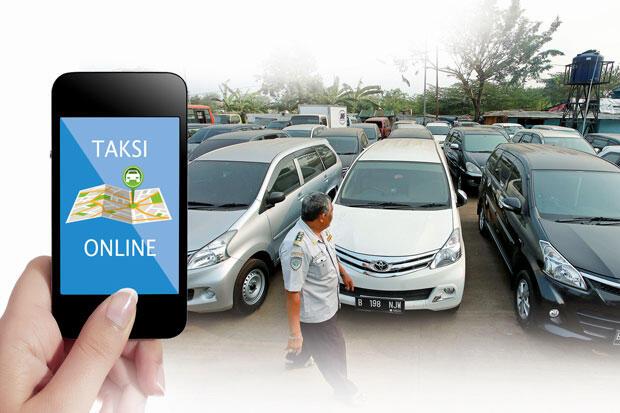 Taksi Online Bebas Ganjil Genap? Anies: Belum Tentu