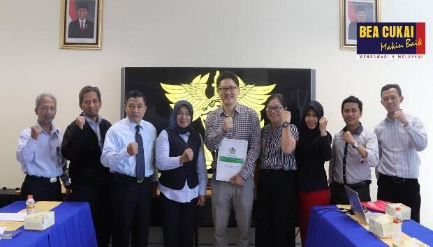 Fasilitas KITE Pembebasan Tingkatkan Laba Produsen Sarung Tangan Yogyakarta