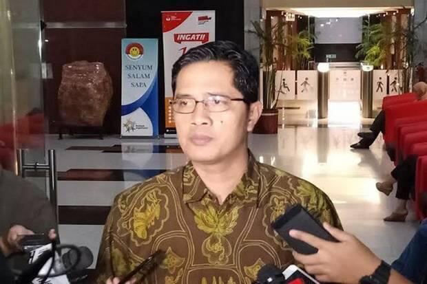 KPK Geledah Tiga Lokasi Terkait Kasus Suap Impor Bawang Putih