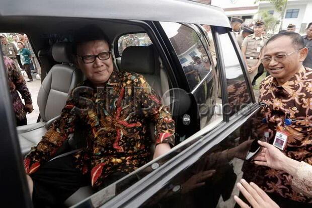 Mendagri Usulkan Ada Parliamentary Threshold bagi DPRD